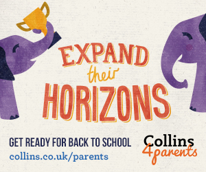 Thinking about School with Collins4Parents