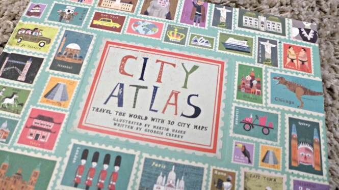 City Atlas Martin Haake