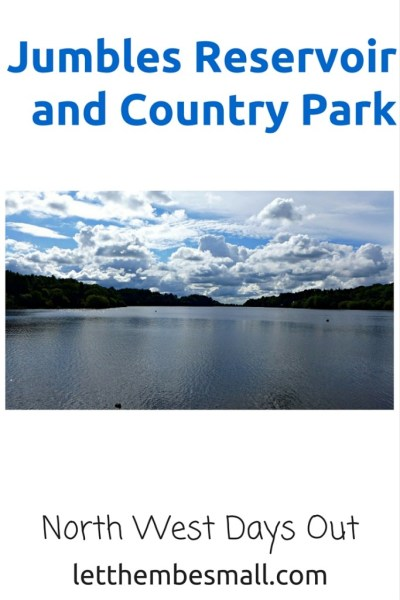 Jumbles reservoir and country park in Bolton is a great place to head to for a walk