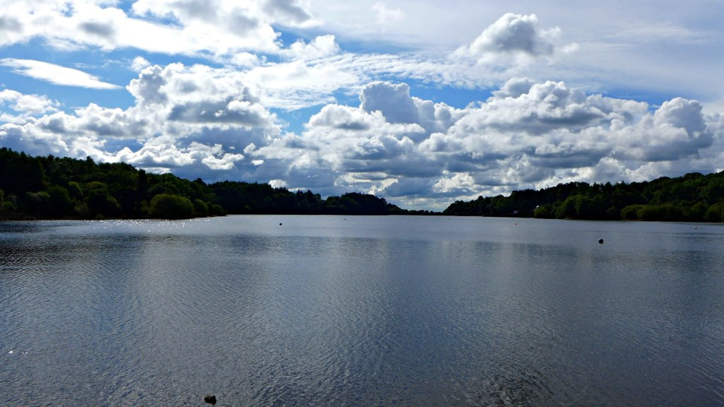 Jumbles Reservoir and Country Park