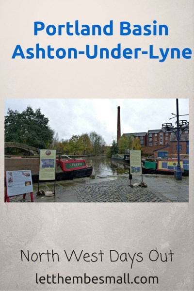 Portland Basin, Ashton is a great palce to visit. Lots of information about social history and of course a walk along the canal