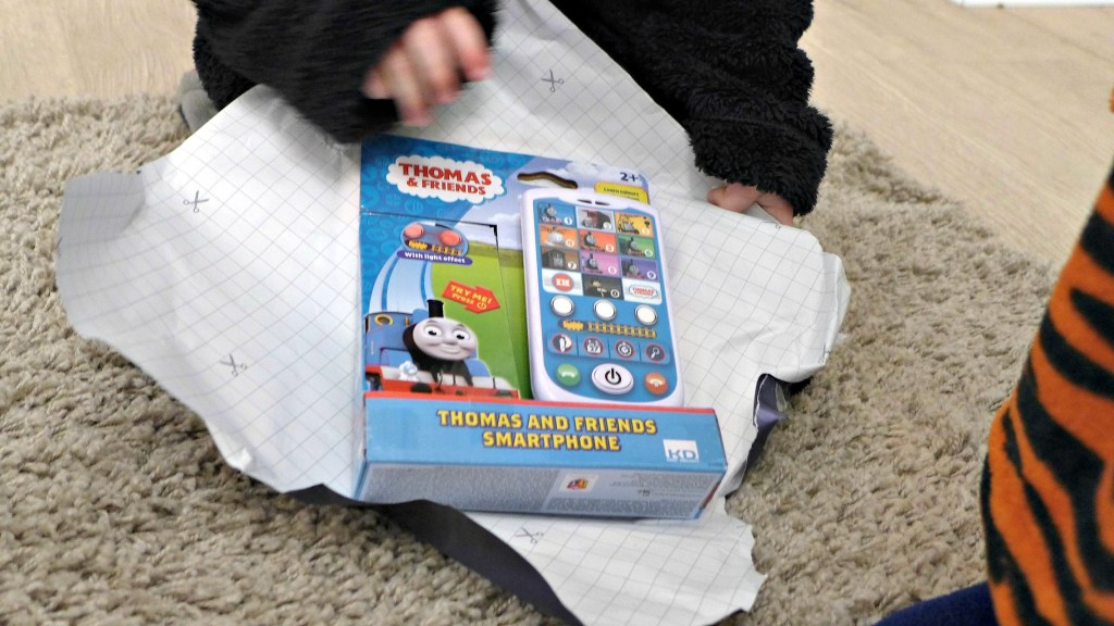 Thomas & Friends SmartPhone