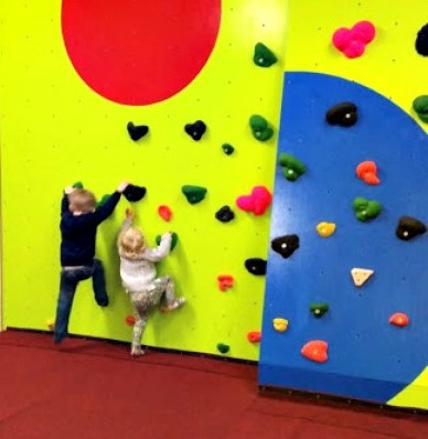 rock over climbing review manchester
