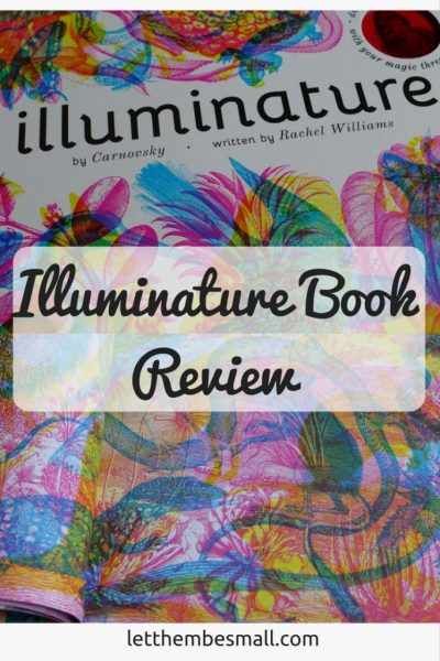 Illuminature by Carnovsky is a gem - perfect for exploring the flora fauna and habitats of a range of areas across the world