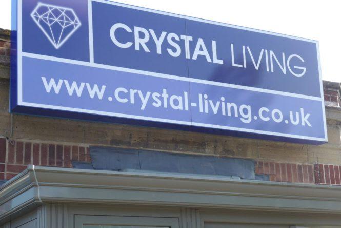 Crystal Living Poynton