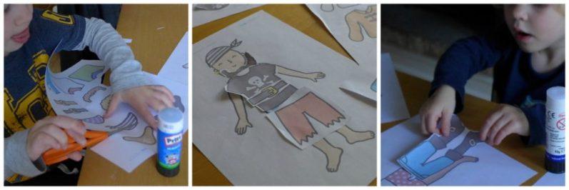 pirate activities for pre schoolers