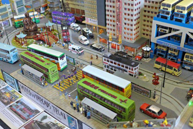 Romiley methodist railway modellers