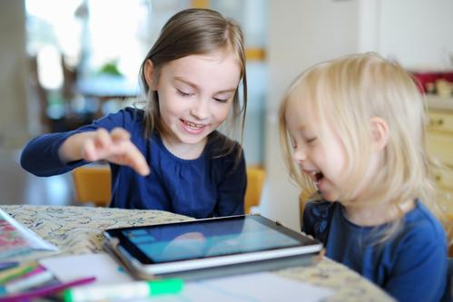 Tech for Toddlers: Dos & Don'ts to Make the Most of Screen Time