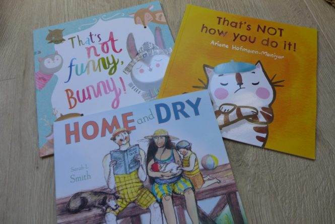 Child's Play books