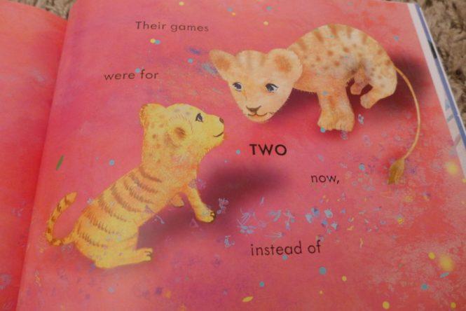 the tigon and the liger review