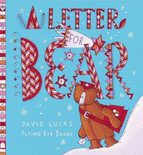 a letter for bear