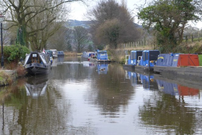 marple lock flight
