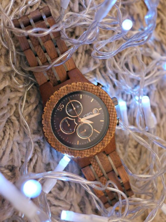 jord wood watch valentines gift for men