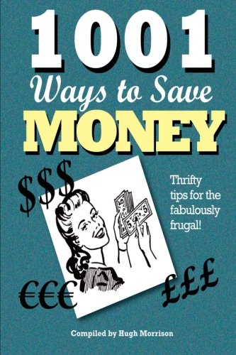 saving money book