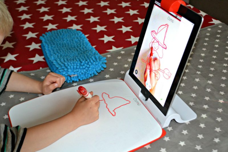 Osmo Masterpiece Osmo creative kit