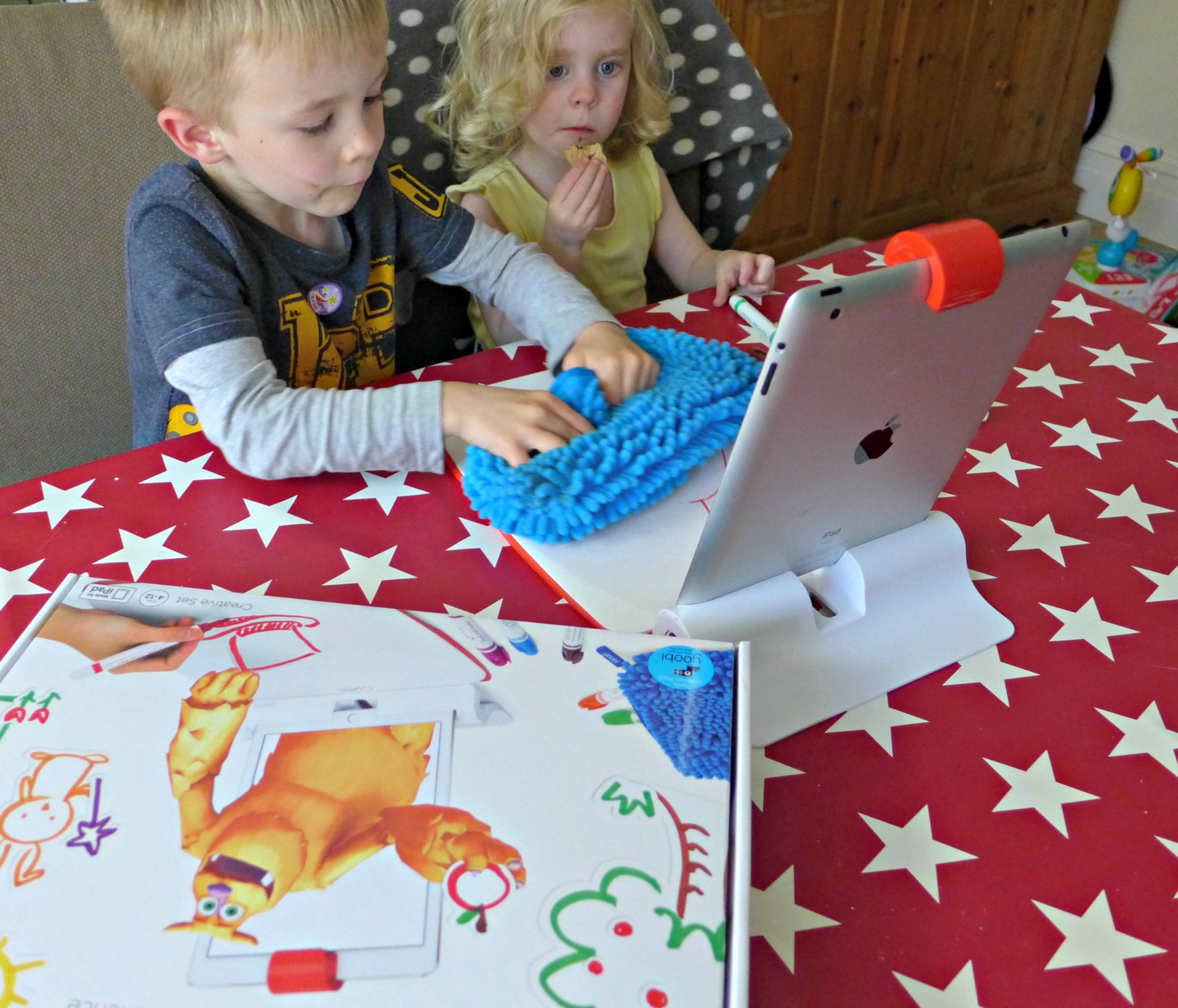Osmo Monster Osmo Creative Kit