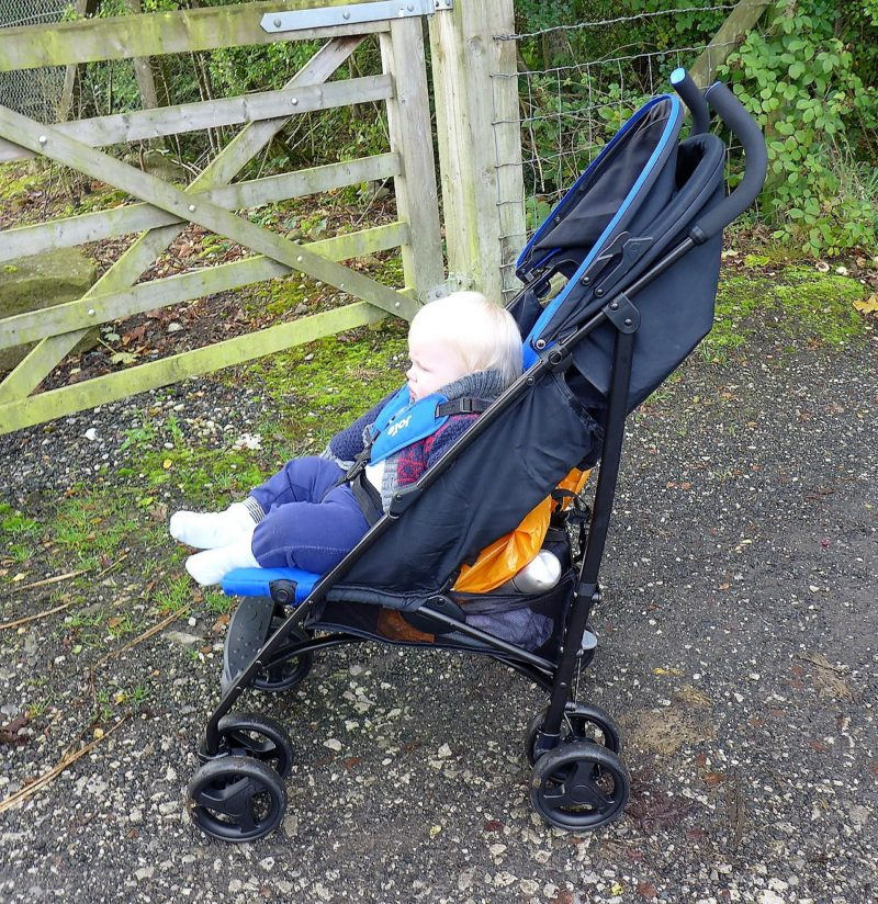 joie nitro stroller review kiddies kingdom
