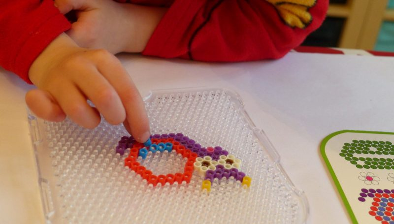 Ezee beads 3d mini scenes review