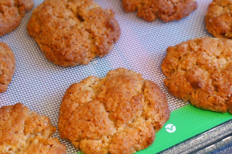 Ginger biscuit recipie