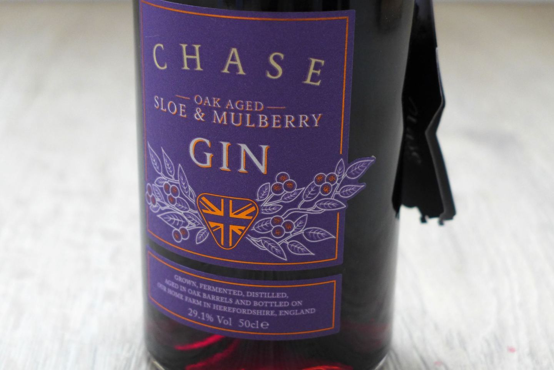 chase sloe gin