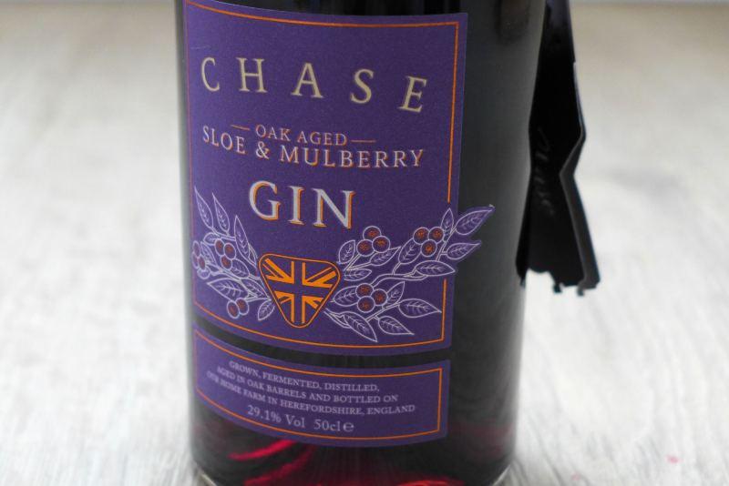31 dover chase sloe gin