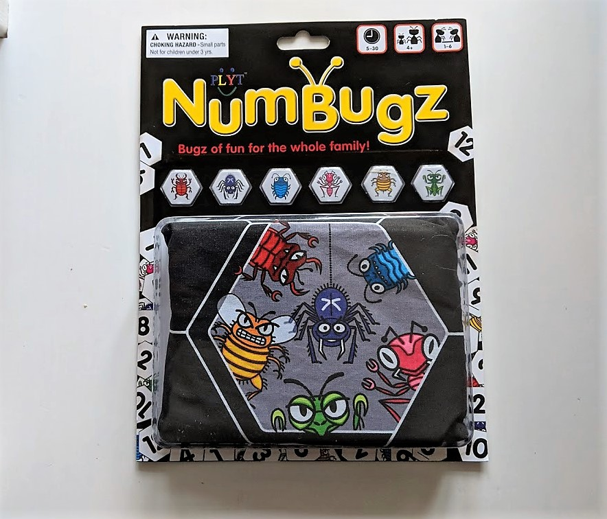 numbugz maths games