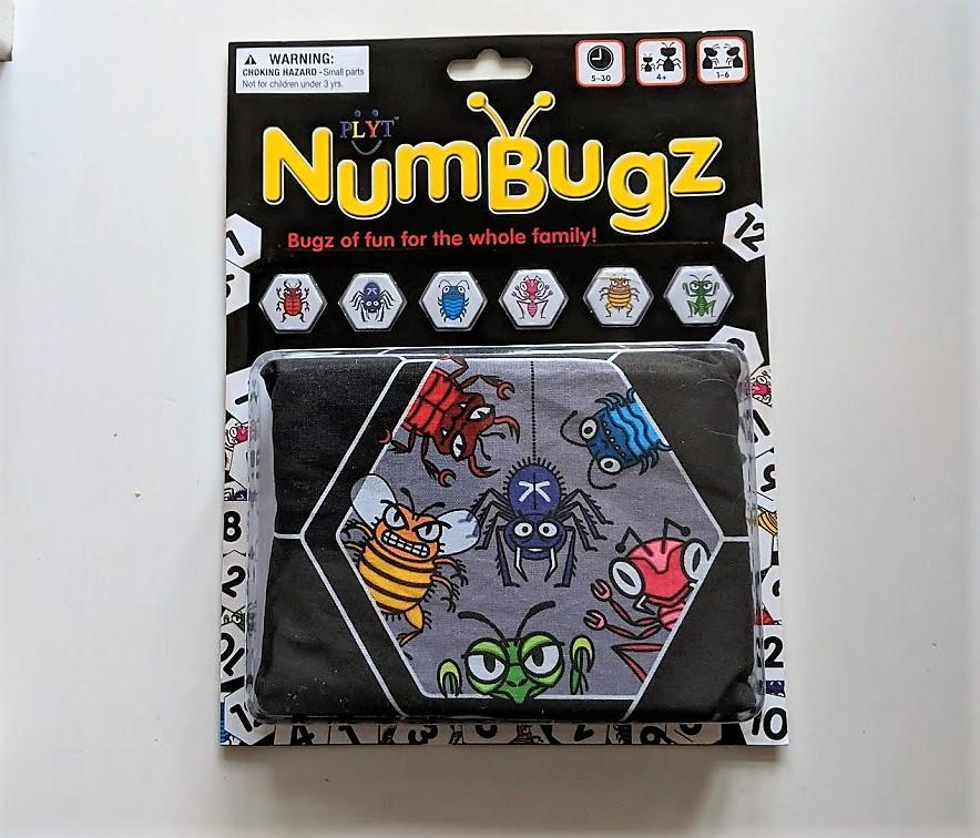 numbugz maths games