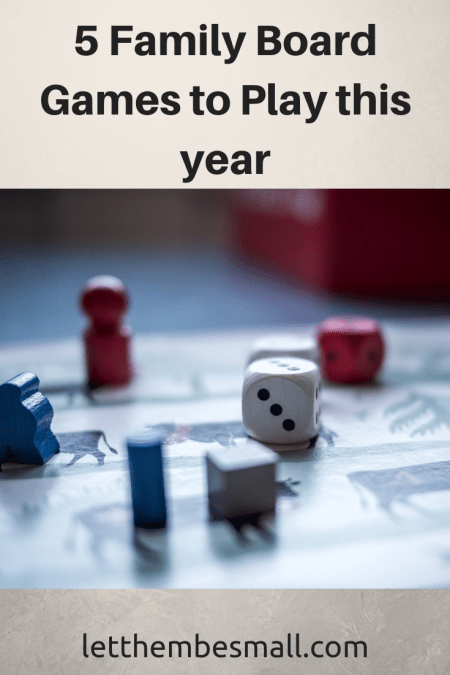 Christmas Board Games 2019.5 Family Board Games To Buy This Year