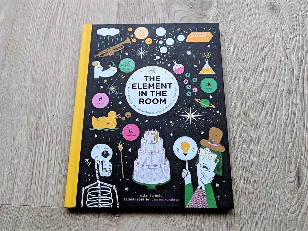 the element in the room review