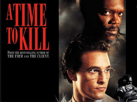 Moral Dilemma Dialogue A Time To Kill Let There Be Movies