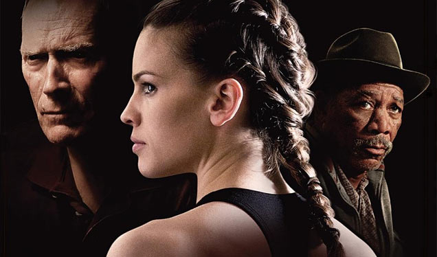 Moral Dilemma Dialogue Million Dollar Baby Part 1  Let There Be Movies