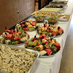 Catering at Letties Kitchen in Hockessin DE