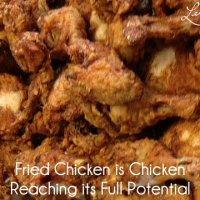 Fried Chicken in Delaware from Letties Kitchen