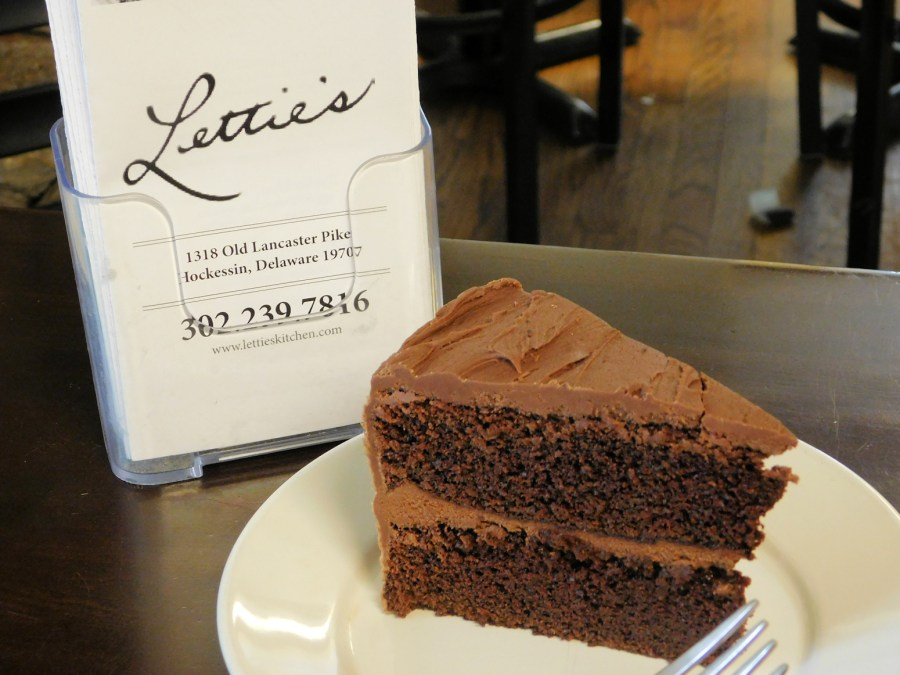 Chocolate Cake in Hockessin DE