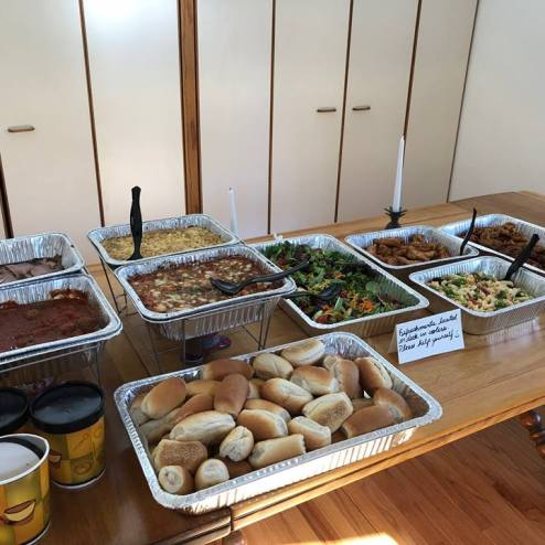 Letties Kitchen Catering