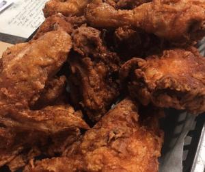 Best Fried Chicken 2021 in Delaware Today