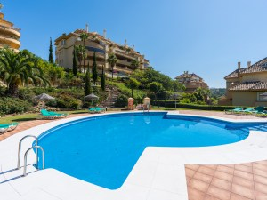 ELVIRIA HILLS (EH02) Swimming Pool