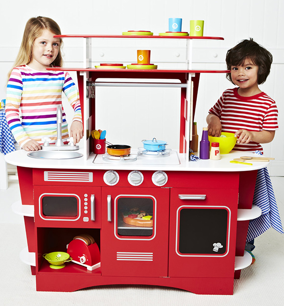play kitchens for boys kitchen wall exhaust fan 10 great toy ovens and girls let toys be elc