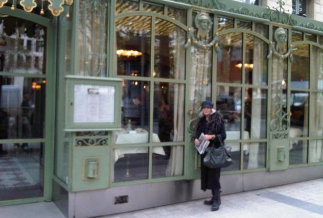 Patisseries boulangeries archives lettre de paris - Salon patisserie paris ...
