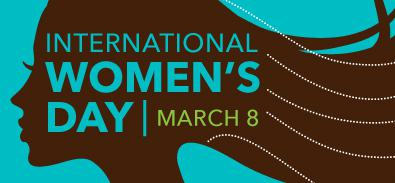 International Women's Day 2013...