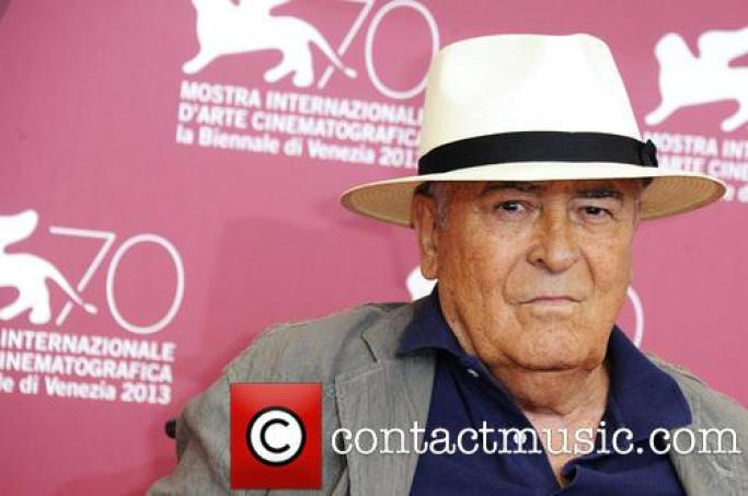 Bernardo Bertolucci... President of the Jury of the 70th Venice Film Festival...