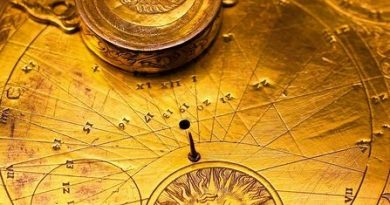 Kathy Biehl's June 2017 Astrology Forecast