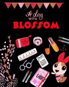 #bookcover #matsboocamp2018 #powerpuffgirl