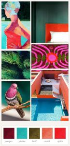 #moodboard #color
