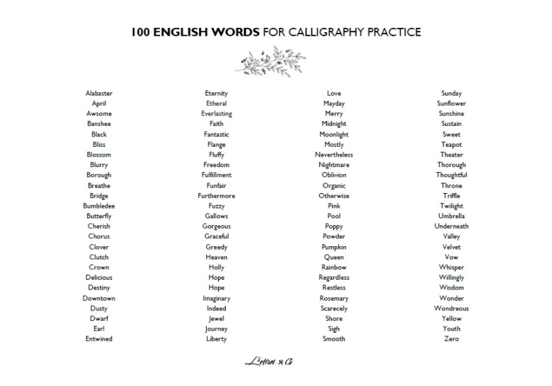 #calligraphie #calligraphy #practice