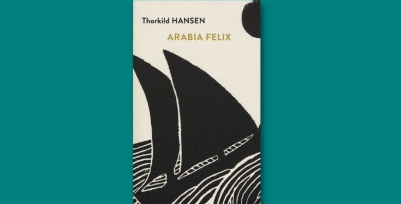 Arabia Felix, libro