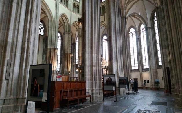 Utrecht, città della letteratura Unesco   Duomo