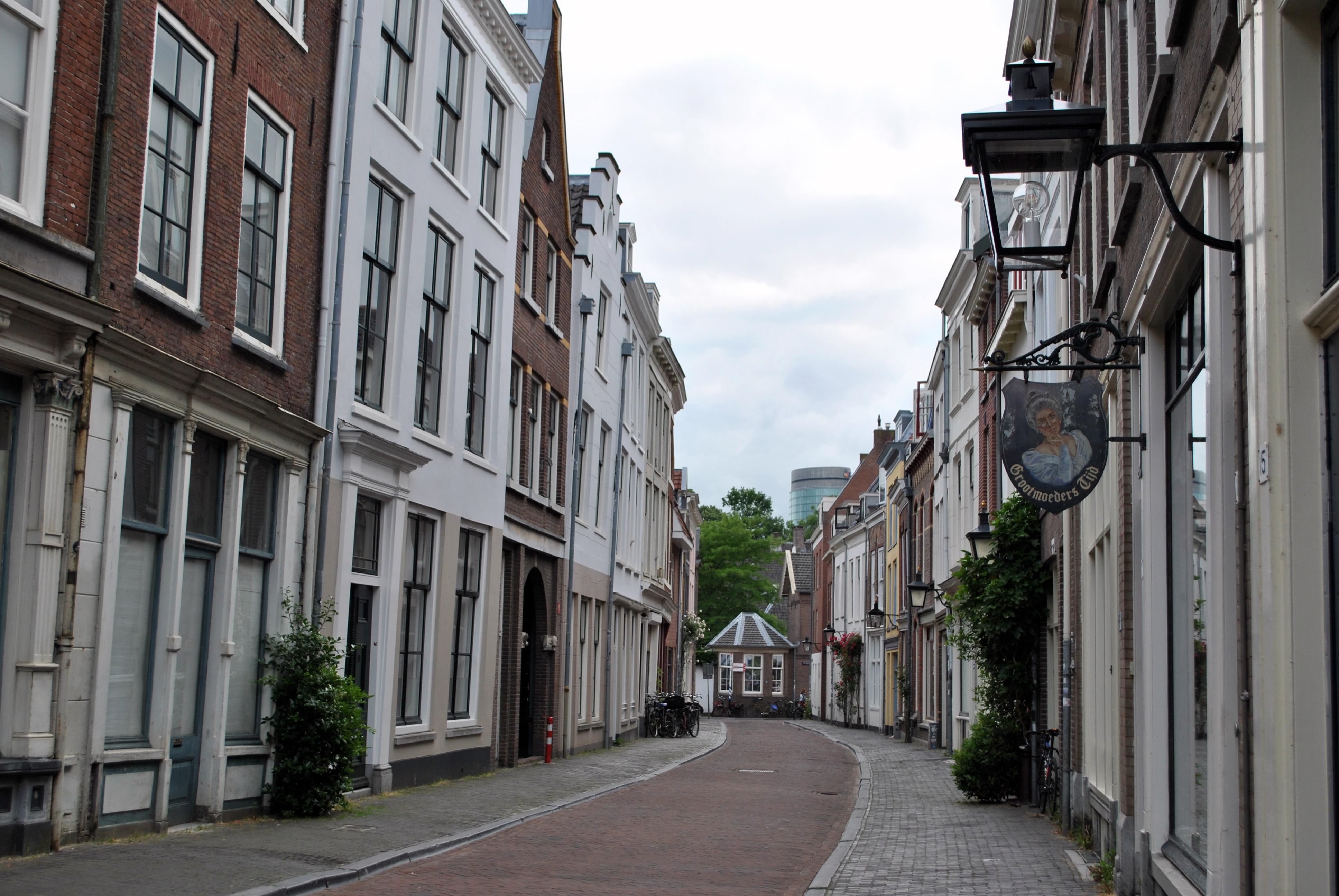 Utrecht, città della letteratura Unesco