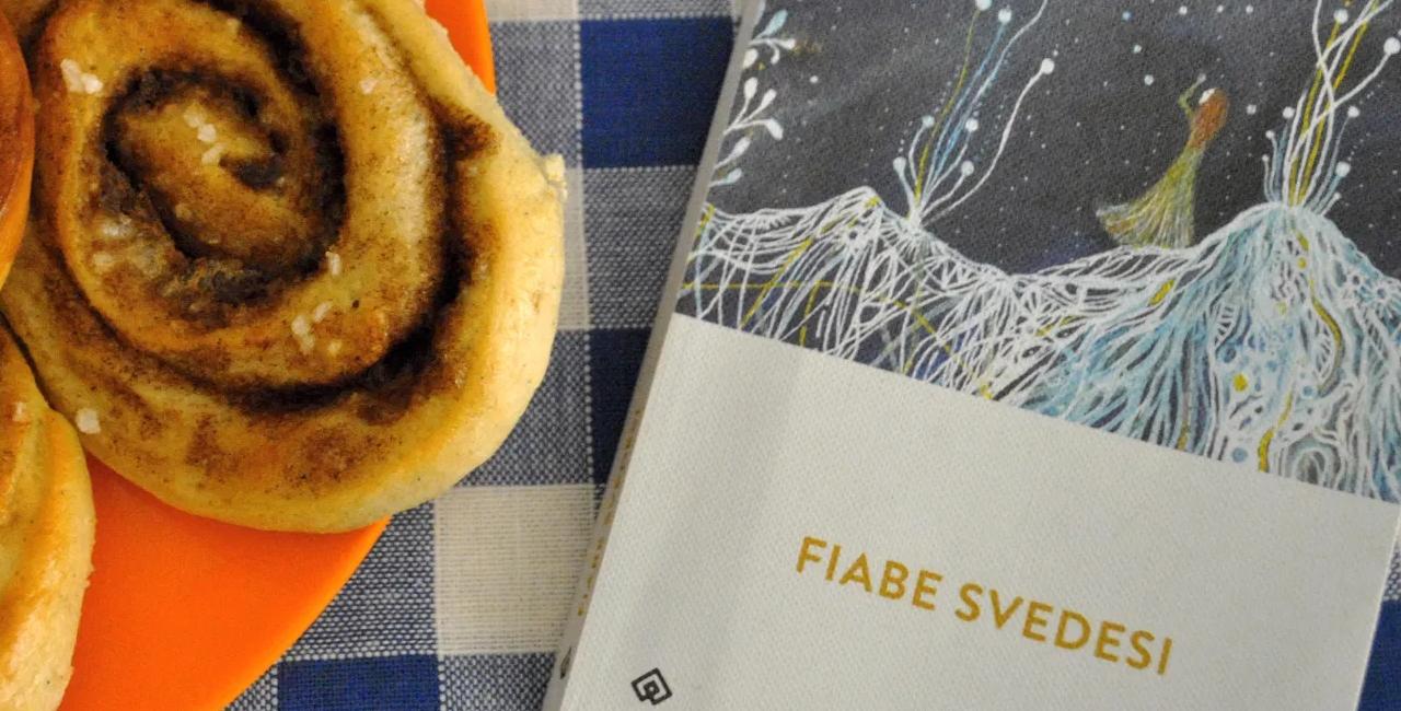 Fiabe svedesi e profumo di cannella