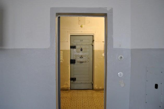 Porta di una cella